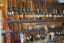 Guns and Economics / Following the introduction of the SAFE Act in New York state, the Innovation Trail reporting team in conjunction with WNYC/New York Public Radio, has prepared a series of programs backgrounding the economic context for gun manufacture and retail in New York.