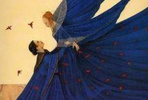 fairytale / Fairy tale art...