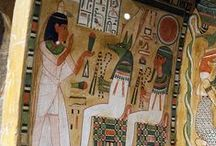 Egyptian Archaeology & Egyptology / Photos of ancient Egyptian art, artefacts and architecture,