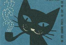kittycat art