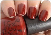 Red Nails / Do you Love Red Nails?  Come get your RED Nails done at Faith Spa or Faith Nails!