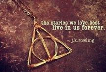 Harry Potter and . . .