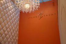 commerciale di interior design