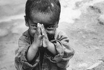 DÜNYA ÇOCUKLARI - Children of all over the world