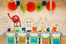 PARTİ ZAMANI! - Party Time!