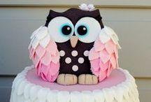 PASTA - Cake