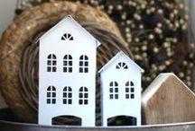 MİNYATÜR EVLER - Mini House