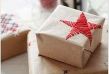 HEDİYE KUTUSU & PAKETLEME - Gift Box & Wrapping