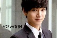 Yesung / Kim Jong Woon for Clouds