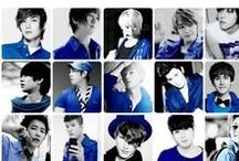 Super Junior My King for Elf