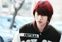 Kim Heechul for Petals