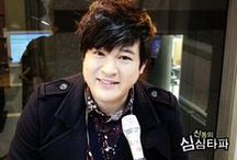 Shindong Hee for Shinfriends