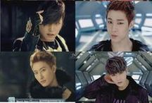 Super Junior M for Flawless