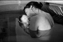 SUDA DOĞUM - Water Birth