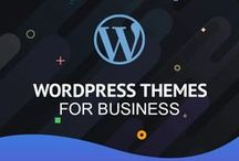 Wordpress Themes / Amazing collection of Premium Wordpress Themes for your Business , Blogs, Online eCommerce Store and More.