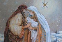 Christmas / by Lourdes Velazquez