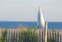 Wind in My Sails / Takes me away to where I want to be / by Richelle Milton