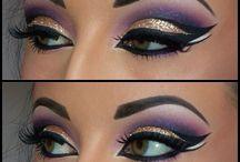 Make up ⭐️