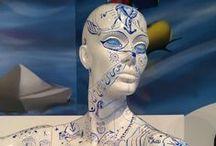 Kunst & Design / Hier finden Sie Kunst, Fotografie, Plastiken und außergewöhnliche Designobjekte.