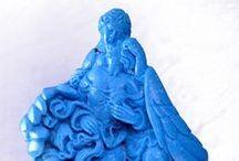 Our Sculptures
