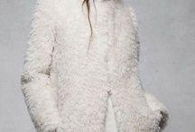 WARM / Knits & coats