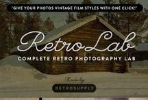 The Vintage/Retro Shop / Premium graphic design goods inspired by the past!  Welcome to The Vintage/Retro Shop – the leading seller of #retro and #vintage #graphic #design goods!