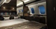 Travel • Private Jet