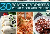 Orgali & 30 minute Meals - Healthy and Delicious / Quick and easy recipes to nourish your whole family.