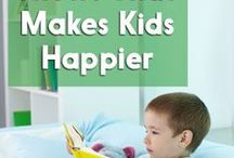 Orgali & Parenting / Tips and tricks to help parents raise healthy, confident, and kind kids.