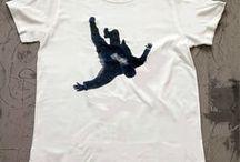 T-shirts / t-shirts I love!