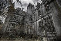 The Beautiful Derelict