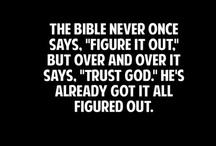 God's NOT dead! / by Nicole Ervin