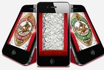 App MonoMusic / ¡No hay que perder las buenas costumbres!  Bájate GRATIS MonoMusic, la App con la que podrás rascar la mítica botella de Anís…¡en la pantalla de tu móvil!