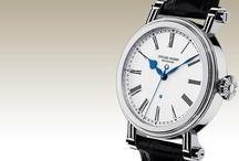 Gentleman's Timepiece