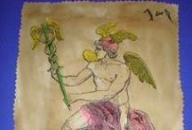 mithologia 12 θεοι