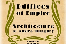 Edifices of Empire / An exhibition presented at the Petro Jacyk Resource Centre in Robarts Library at the University of Toronto, Spring-Summer 2010   Exhibition by Nadia Zavorotna   PowerPoint presentation prepared by Joanna Bielecki   View the PowerPoint presentation at http://pjrc.library.utoronto.ca/exhibitions