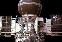 Space / USSR, Soviet Union, Russia - Space Exploration