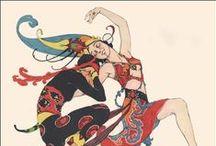 Ballet / Russian and Eastern European Ballet