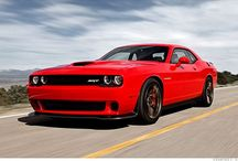 Muscle cars / Muscle cars and yet