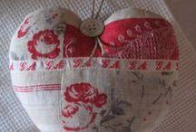 Inspirations textiles