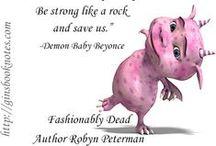 Baby Demons / I love my baby demons.....