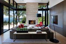 Woonkamer | Livingroom