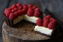 Simply beautiful: sweets!