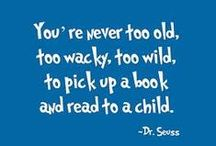 Celebrate Read Across America: March 2 / March 2 is Dr. Seuss' birthday! Remember him by enjoying the day and reading!