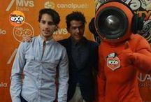 Rueda de Prensa con BPM  / ¡Ponte mucho más música con este grupo mexicano!