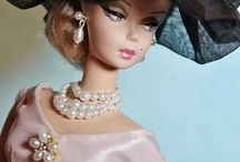 VINTAGE BARBIE.....everything Barbie! / by Nancy Scott