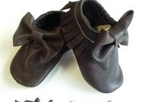 Baby Shoes / Cute baby shoes and baby shoe patterns