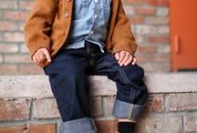 Little boys / Cute style for little boys