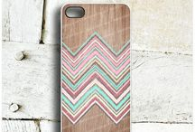 iPhone Cases / by Sarah Pata