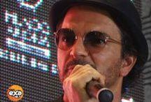 Exclusiva con Ricardo Arjona! / Ricardo Arjona se presentó en el Teatro Metropolitan y lo traemos en exclusiva para ustedes!